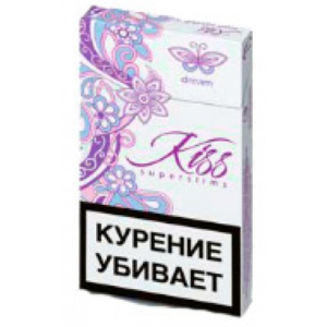 Kiss Dream (Кисс Дрим)