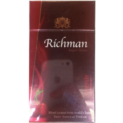 richman-cherry