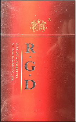 RGD RED «KING SIZE»