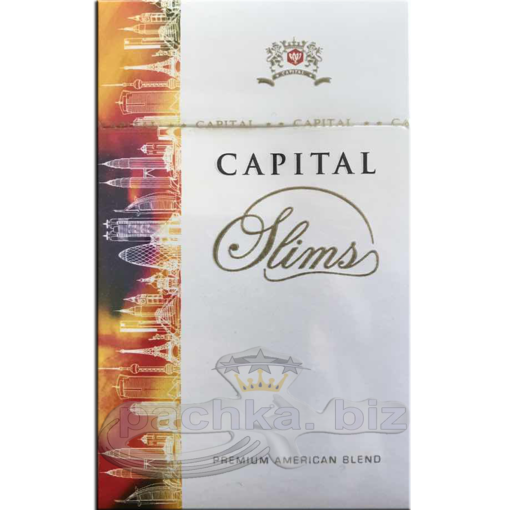 CAPITAL SUPER SLIMS